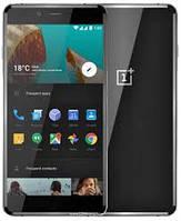Смартфон OnePlus X E1003. Черный