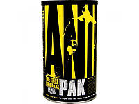Animal Pak Universal Nutrition,44 пакета