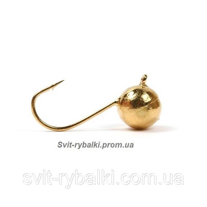 вольфрамовый шарик для рыбалки купить