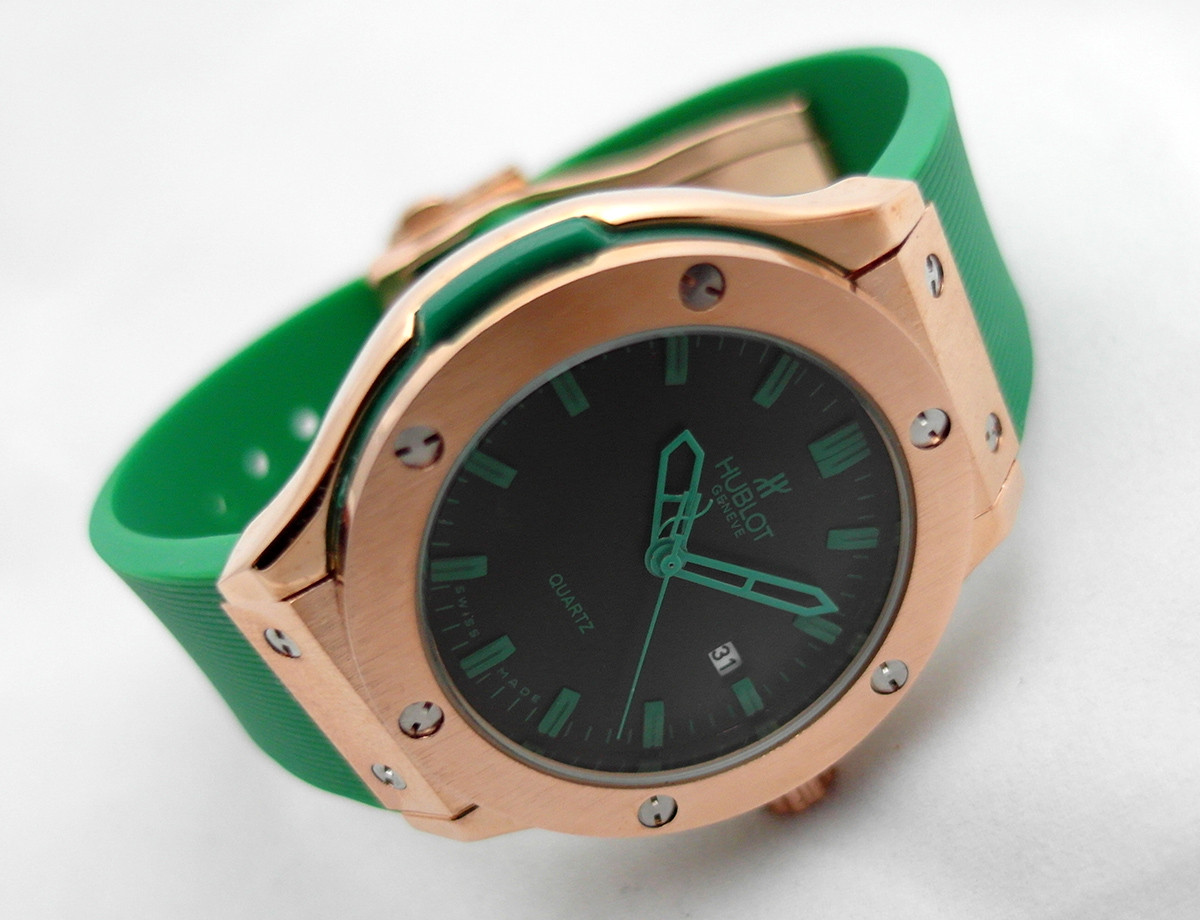 Купить часы hublot оригинал в москве цена