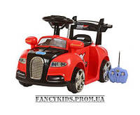 Электромобиль ZPV 001 R-3 Bugatti