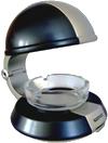 Ионный очиститель воздуха от табачного дыма с подсветкой ZENET XJ-888