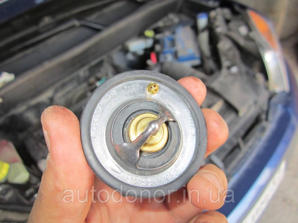 Форд фьюжн замена колёсной шпильки 11 фотография