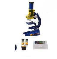 Детский микроскоп увеличение 450x C2107