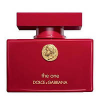 Dolce Gabbana The One Collectors Edition edp 75ml woman