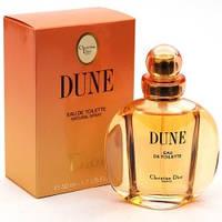 Christian Dior Dune Туалетная вода 100 мл
