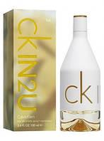 Calvin Klein CK IN2U Her Туалетная вода 100 мл