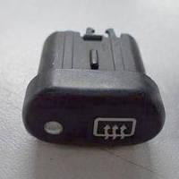 Кнопка противотуманки  перед Ланос (GM)