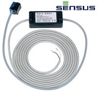 Передатчик импульсов Reed Opto OD 03(04) для счетчиков воды Sensus типа WP-Dynamic и WPD (Словакия-Германия)