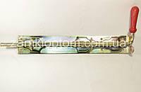 Засов пружина 350 мм