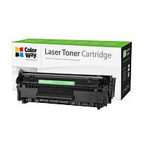 Картридж лазерный совместимый HP (CF283A) LJ Pro M125nw, M127fn, M127fw