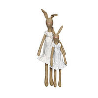 Набор для пошива куклы Tilda Hare Mother and Child
