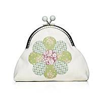 Набор для пошива кошелька Tilda Flower Purse