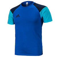 Футболка тренировочная Adidas Condivo 16 Shirt Training Top Sort TEE AB3153