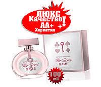 Antonio Banderas The Secret Game woman  Парфюм Хорватия Люкс качество АА+++  прямые поставки с фабрики