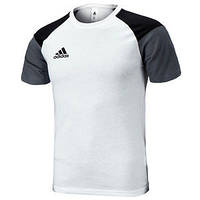 Футболка тренировочная Adidas Condivo 16 Shirt Training Top Sort Sleeve TEE AN9882