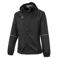 Мужская ветровка Adidas Condivo 16 Rain Jackets Black AN9862