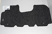 Комплект передних ворсовых ковриков на Renault Trafic  2001-> —  Renault (Оригинал) - 7711219946