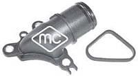 Патрубок к масляному охладителю на Renault Trafic  2001->  2.0dCi  —  Metalcaucho (Испания) - MC03924