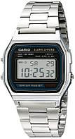 Годинник Casio - Classic Silver Watch 3B