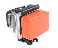 Поплавок Буй Floaty Sponge Floatin для экшн-камер GoPro, SJCAM, Xiaomi, Sj4000