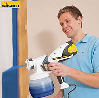 Краскопульт для покраски потолков Wagner W565 WallPerfect (Германия)