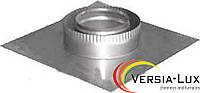 Дымоходная подставка (с теплоизоляцией ) из нержавеющей стали Versia Lux