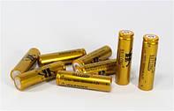 Аккумулятор батарейка BL 18650 Gold 6800mAh
