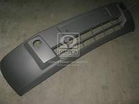 Бампер передний на Ford Transit Connect 2003г.-2006г. (пр-во TEMPEST)
