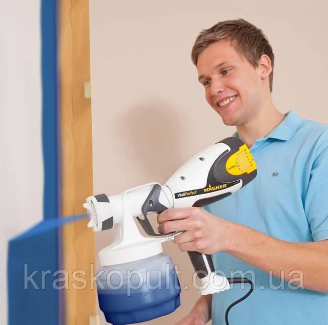 Оборудование для водоэмульсионных красок
