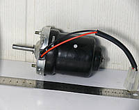 Электродвигатель отопителя МАЗ, КАМАЗ, 24В, 25Вт (МЭ 237 аналог) (пр-во Калуга)