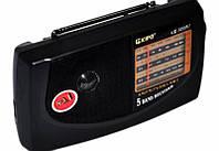 Портативный радиоприемник KIPO KB 308 AC