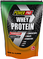 Whey Protein Power Pro, 2 кг
