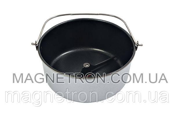 Ведерко (круглое) + лопатка для хлебопечки Electrolux 4055058798, фото 2
