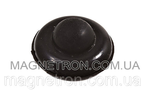 Резиновый уплотнитель решетки для плиты Whirlpool 481946818388, фото 2