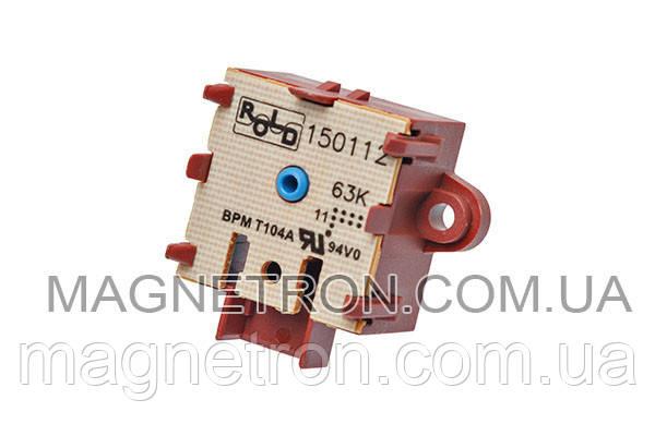 Переключатель программ для стиральных машин Whirlpool 480111104446, фото 2