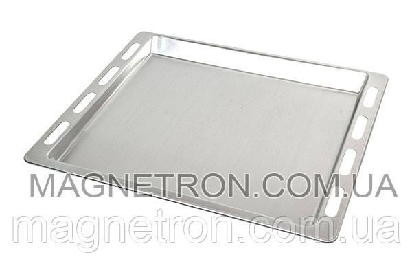 Алюминиевый противень для духовки Bosch HEZ430001 740853, фото 2