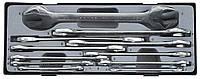 Набор ключей рожковых 11пр. (FORCE T5111)
