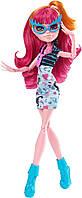 Кукла Монстер Хай Джиджи Грант Крик Гиков, Monster High Geek Shriek Gigi Grant