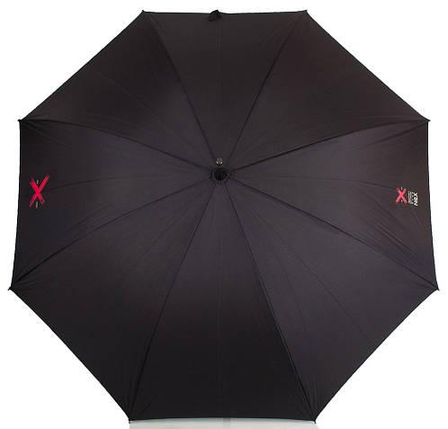 Женский зонт-трость  полуавтомат NEX (НЕКС) Z61661-11