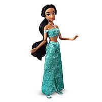 Классическая кукла Принцесса Жасмин Disney  30см