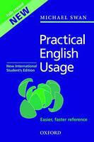 Английская грамматика Practical English Usage 3rd Ed: Low-Priced Edition