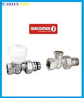 Комплект для подключения радиаторов прямой GIACOMINI