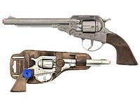 Детский пистолет 8-зарядный Gonher 3088/0