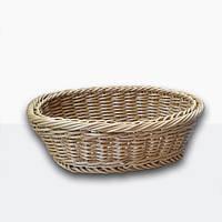 Корзина для хлеба плетёная (Empire) EM-9780