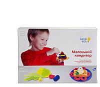 Набор для детской лепки Маленький кондитер