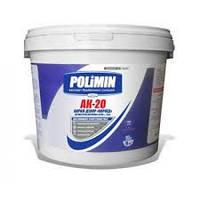 Штукатурка акриловая КОРОЕД (зерно 2мм) POLIMIN AК-20 АКРИЛ-ДЕКОР