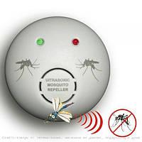 Устройство для отпугивания комаров Ultra Sonic Mosquito Repeller AO-101