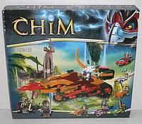Конструктор Chim 22040 с героями и чимациклами