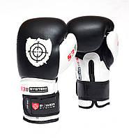 Боксерские перчатки BOXING GLOVES TARGET